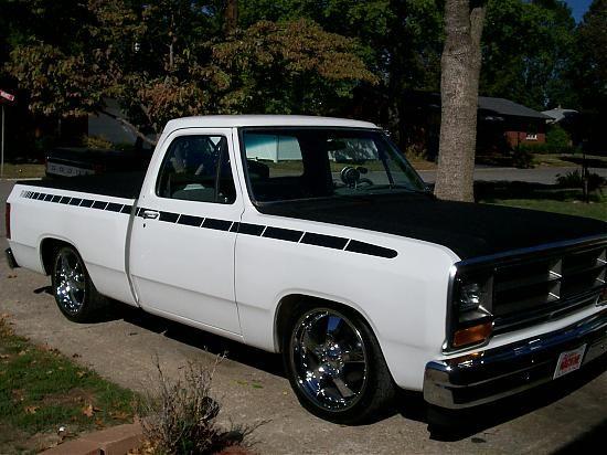 84 D150 Low Dodge D150 Trucks Mostly Pinterest