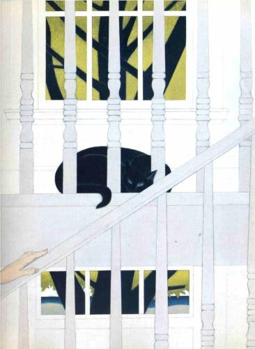 Anticipation |  Will Barnet