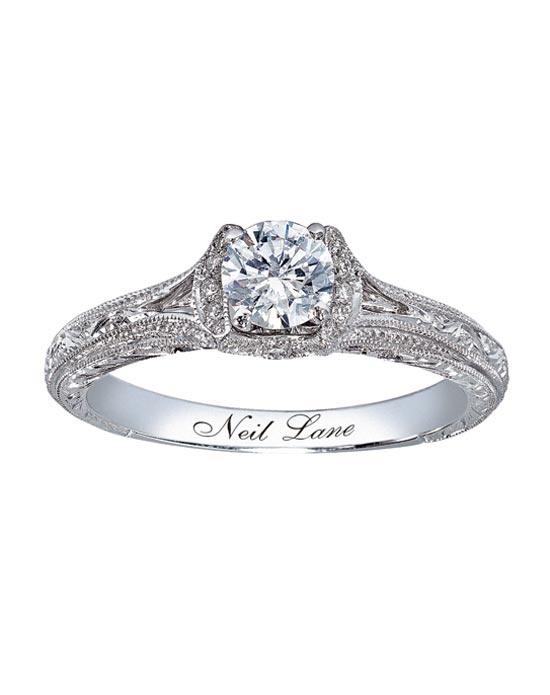 Gorgeous Neil Lane Ring Wedding Pinterest