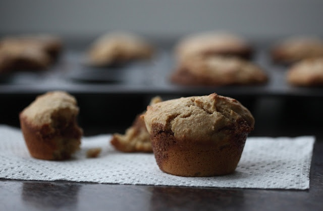 Maple Almond Muffins | Cake and muffin | Pinterest