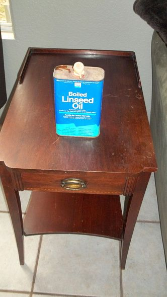 How To Refinish A Coffee Table Diy Pinterest