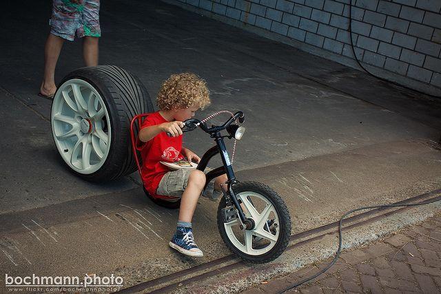 Велосипед бпан как сделать