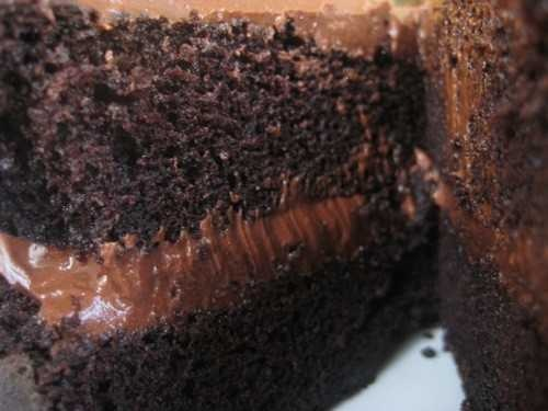 Chocolate mayonnaise cake | Recipes | Pinterest