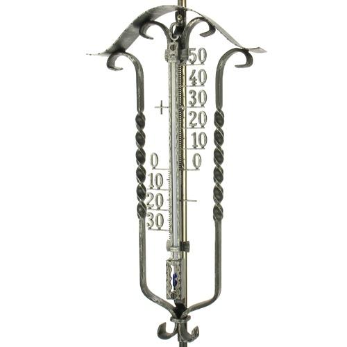 decorative outdoor thermometer presents pinterest. Black Bedroom Furniture Sets. Home Design Ideas