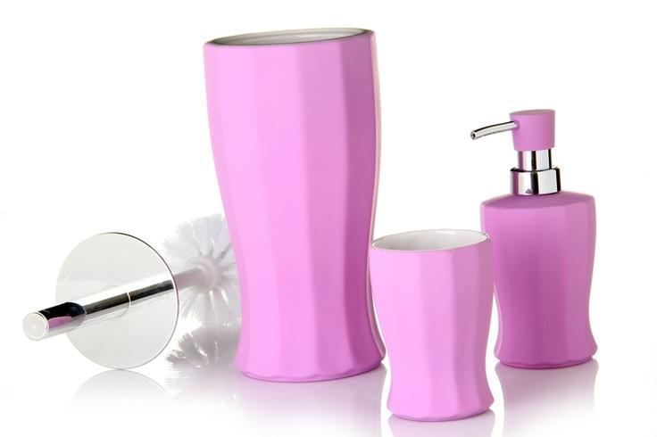 Set De Jabonera Para Baño:accesorios para baño