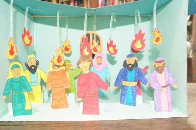 pentecost sunday crafts