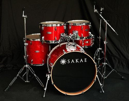 Image result for sakae road anew drum set
