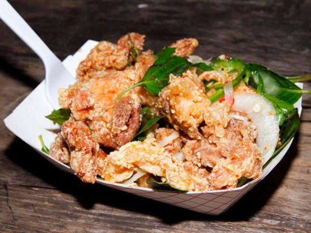 Cook the Book: Thai Chicken Karaage | Recipe