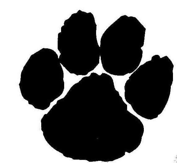 CWU Wildcat Logos Clip Art and Graphics | PTSA