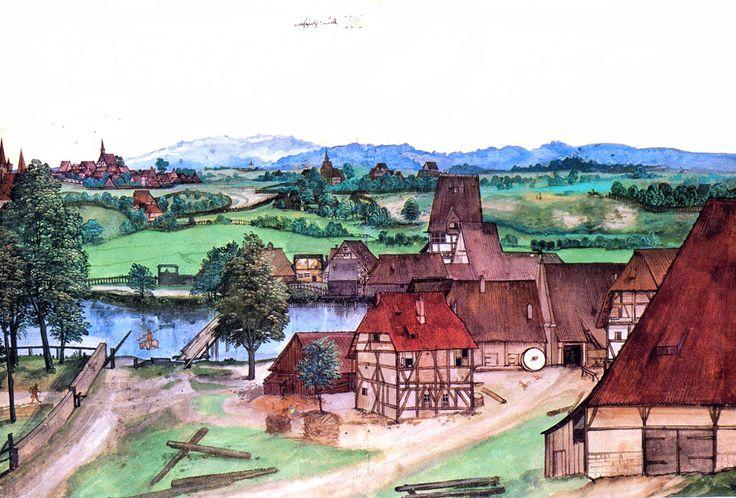 アルブレヒト・デューラーの画像 p1_22