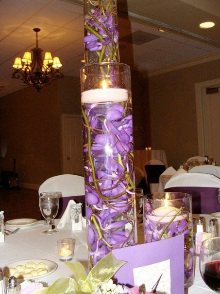 Reception Table Decorations Wedding Ideas Pinterest