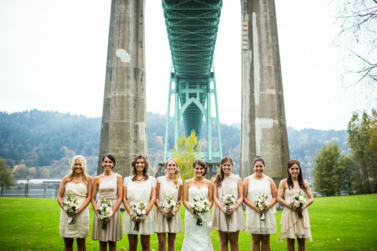 portland oregon bridesmaid dresses style of bridesmaid dresses