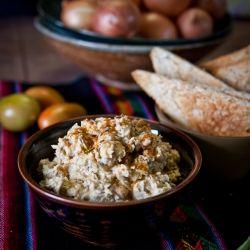 Zesty Chickpea & Cumin Dip | Popular recipes | Pinterest
