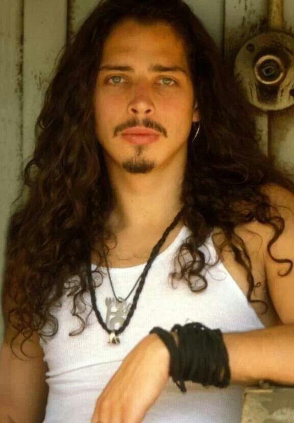 Eddie Vedder And Chris Cornell Chris Cornell | Music ...