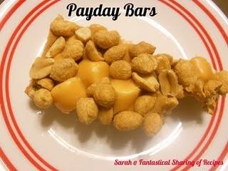 Payday Bars