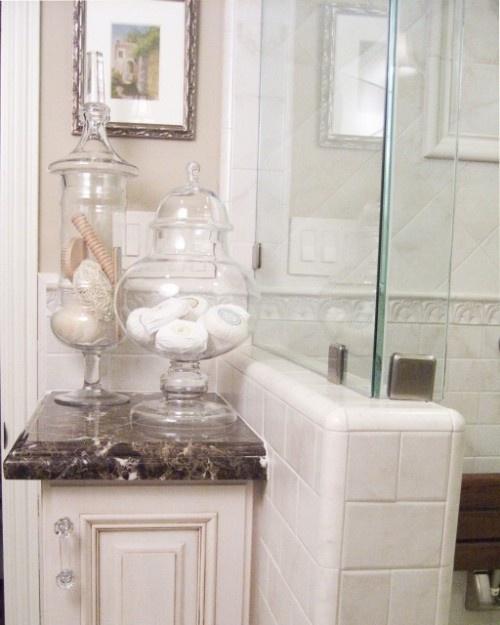 bathroom apothecary jars apothecary jars cloches pinterest