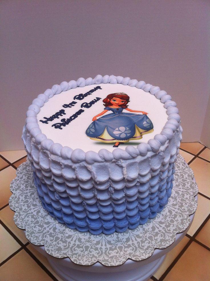 Pin Sophia The First Cake Pops Birthday Ideas Cake On