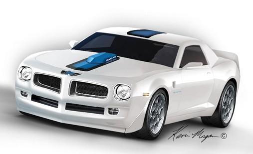 2010 chevrolet camaro trans am conversion kit phoenix t a. Cars Review. Best American Auto & Cars Review