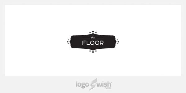 logo inspiration: Floor by Cris Labno