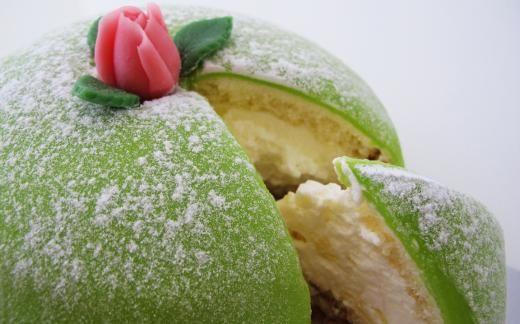Princess Torte | Recipes | Pinterest