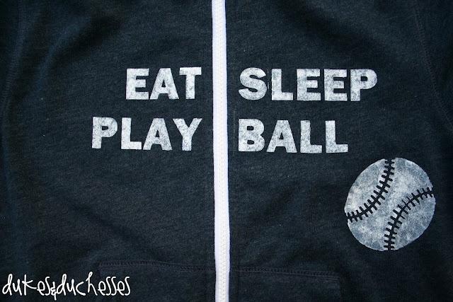 Fkers: AAPE Baseball American Hoodie