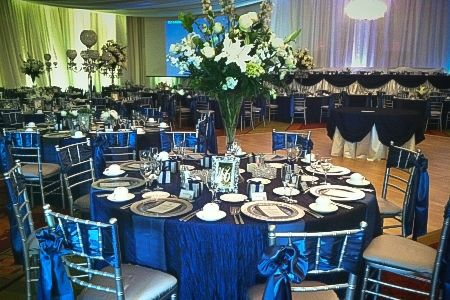 Chair Cover And Tablecloth Rentals event décor, chair cover rentals, linens, tablecloth linens, rental ...