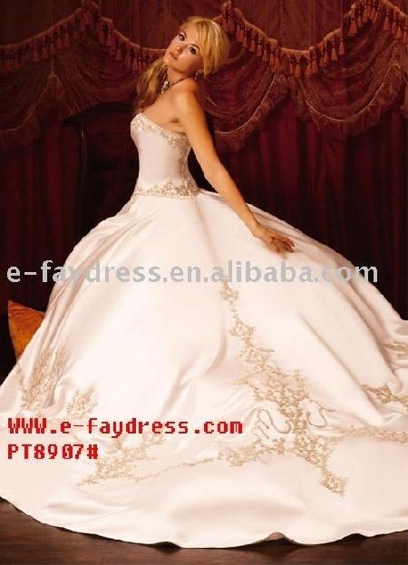 free wedding dresses catalogs