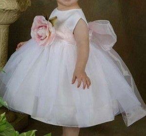 Одежда для маленькой девочки фото