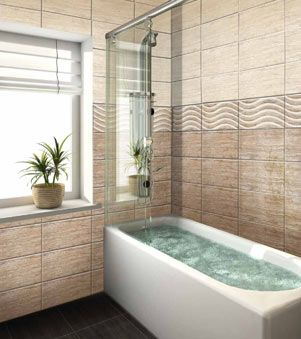 Brilliant More Those Considering Ceramic For Their Bathroom Tile Should Keep In Mind That If Something Heavy Is Dropped On The Tile, It Could Possibly Break Or Crack When This Happens, The Tile Can Be Replaced, Though It Is Often A Difficult And