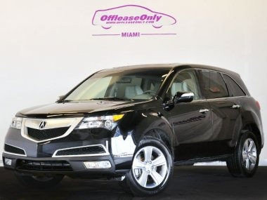 2009 Acura  on Acura Mdx 2011 V6 3 7l 224 Http   Www Offleaseonly Com Used Car Acura