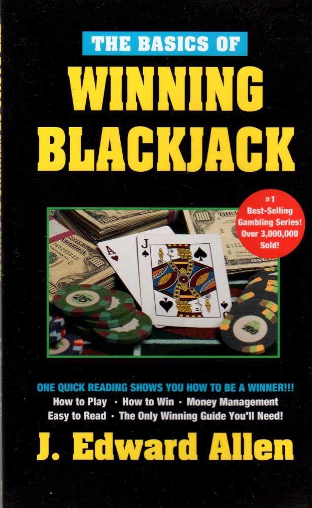5 card win in blackjack