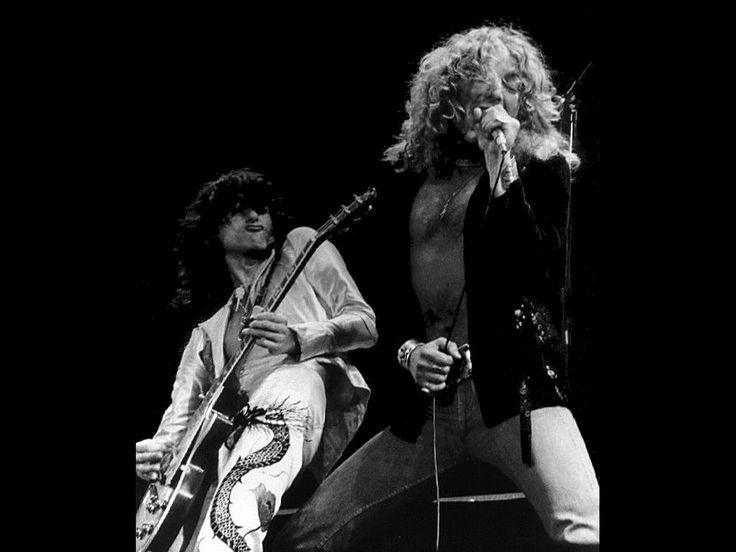 Love, love Robert Plant