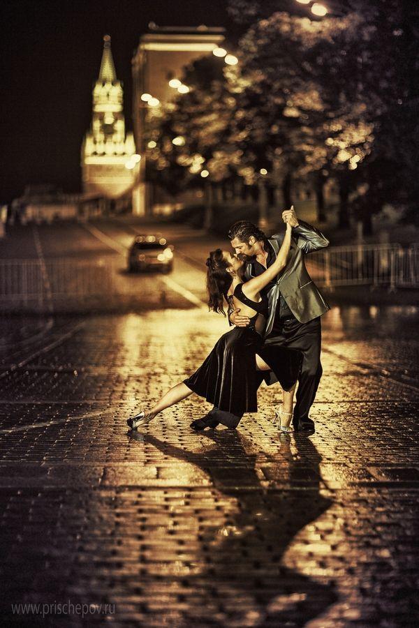 Tango on the street | Alexander Prischepov