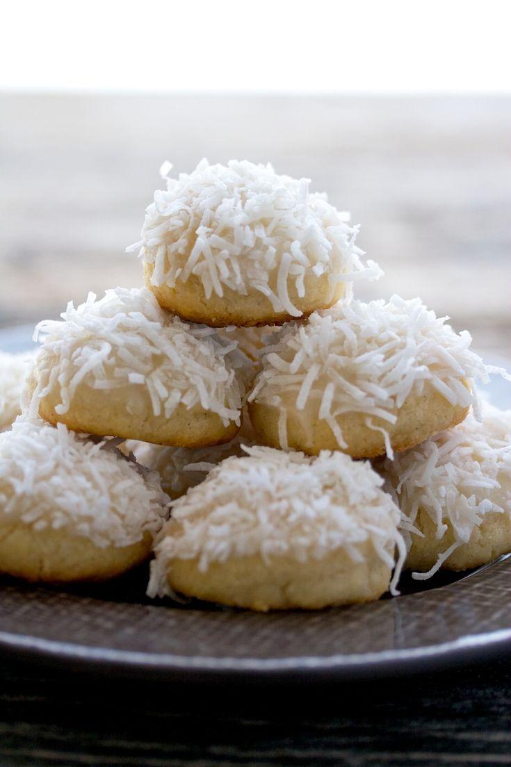 Coconut Snowballs Recipes — Dishmaps