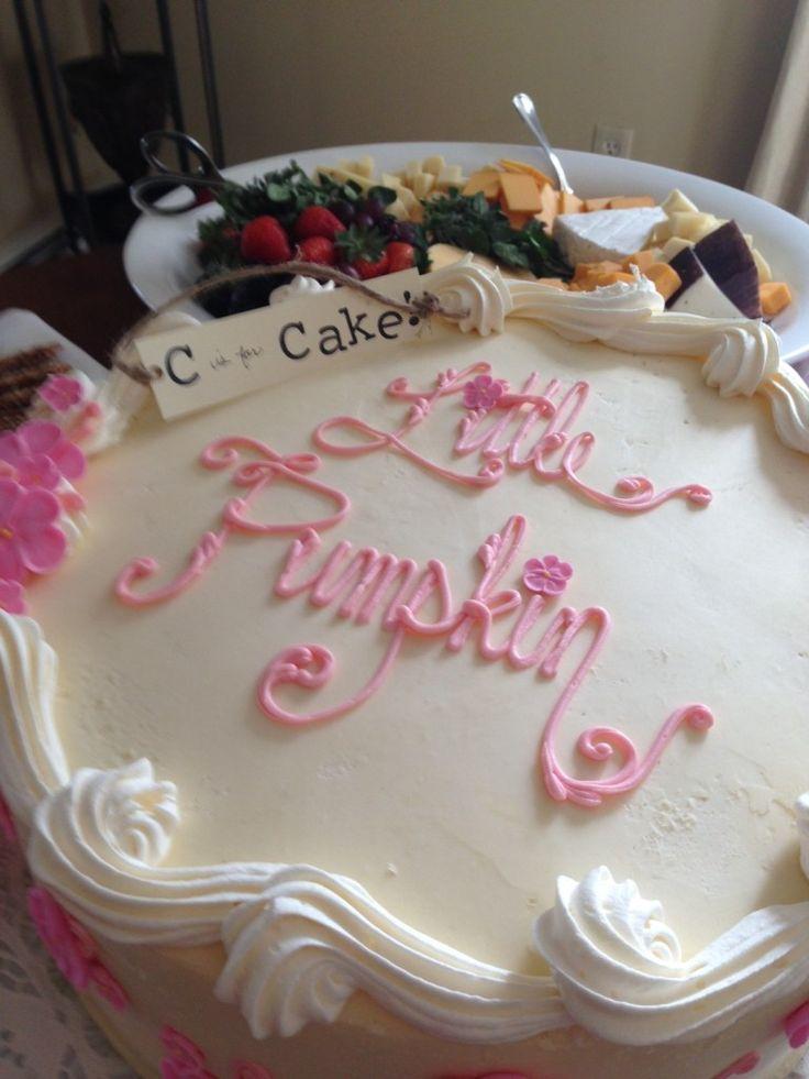 baby shower cake lemon and buttercream baby shower cakes pinter