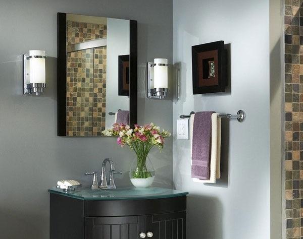 cute idea for small bathroom house ideas pinterest