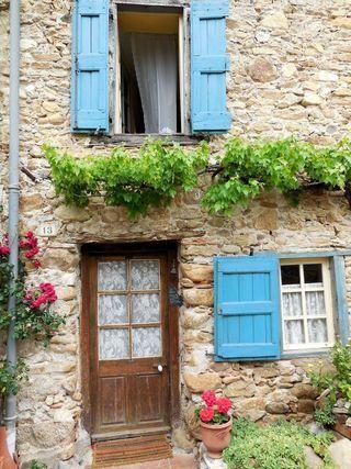 Soreze, France - loved it!