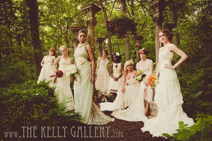 Wedding Gowns Kansas City Area 24