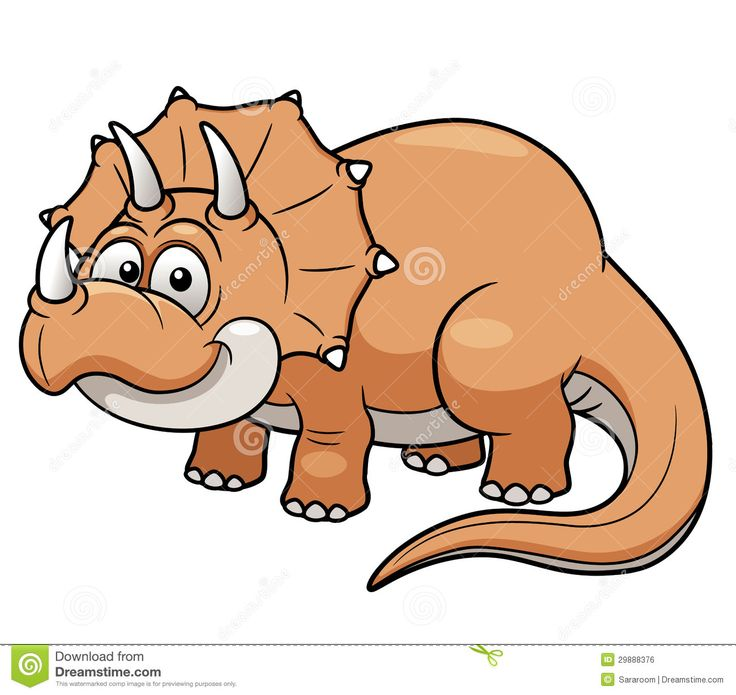 Мультфильм динозавр фигурки рекс игрушки играть - 7cec