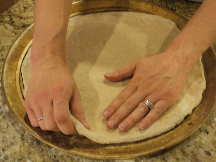 Easiest (no kneading) Pizza Dough | recipes to try | Pinterest