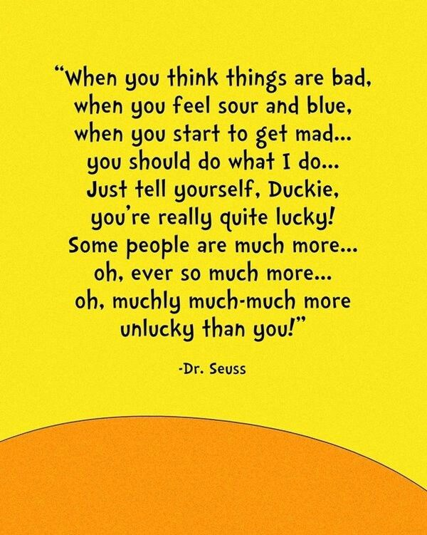 Quotes About Love Dr Seuss : Love Dr. Seuss Awesome quotes Pinterest