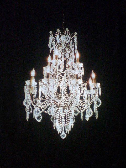 bianchi lampadari : Fancy chandelier. Home Pinterest