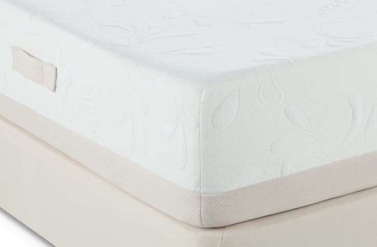 Bob O Pedic Mattress Queen 1000 00 Nasz Dom