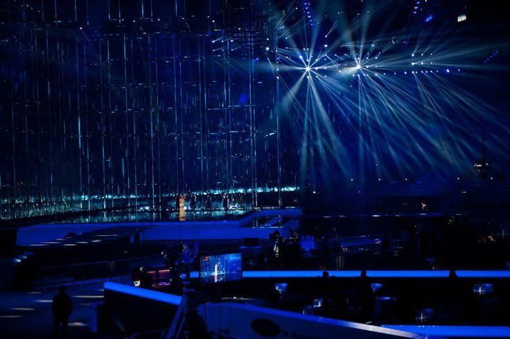 eurovision españa posicion 2015