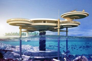 Underwater Hotel - I wanna go!