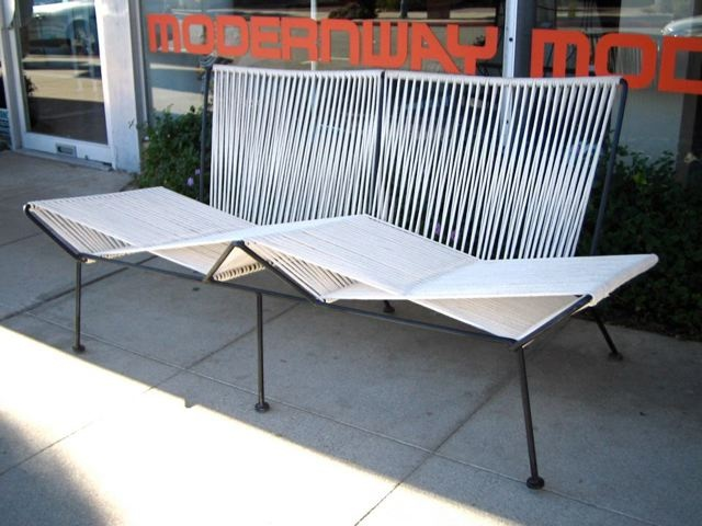 MCM outdoor furniture Mid Century Outdoor