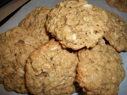 ... chocolate you hit a chocolate peanut butter chocolate chip cookies