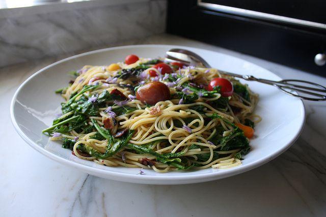 BLT Pasta | Heather Christo Cooks | Recipes & Neat Cooking Ideas | Pi ...