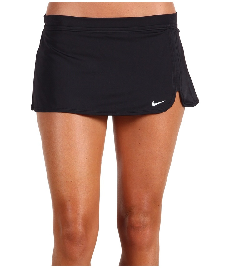 NIKE SWIM Core Swim Skirt TESS0167