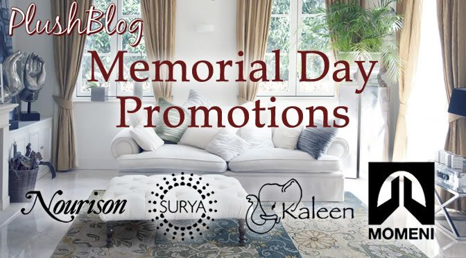 memorial day promotion ideas